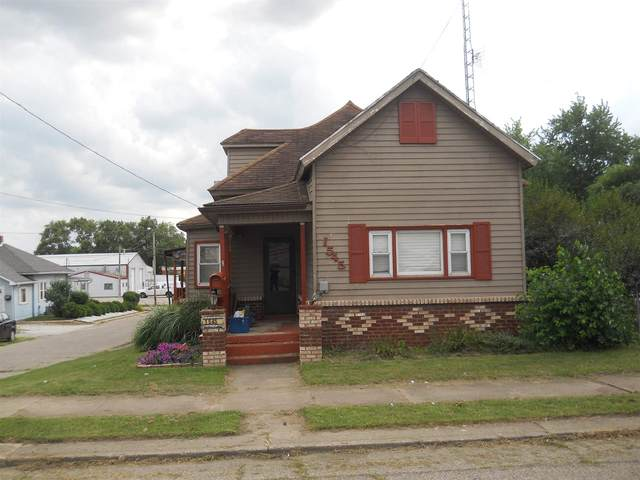 1545 Erie Avenue, Logansport, IN 46947 (MLS #202030863) :: The Carole King Team