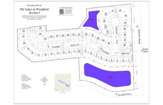 10788 Fieldlight Boulevard, Fort Wayne, IN 46835 (MLS #202030866) :: TEAM Tamara