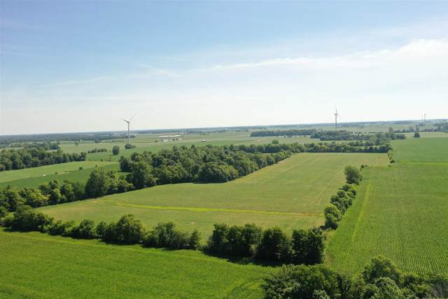 S County Road 200 S, Winchester, IN 47394 (MLS #202030989) :: The Romanski Group - Keller Williams Realty