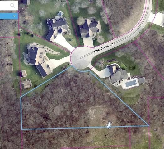55902 Little Creek Lane, Middlebury, IN 46540 (MLS #202030993) :: Hoosier Heartland Team | RE/MAX Crossroads