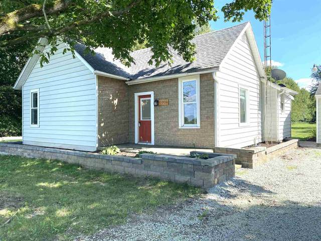 401 W State Road 13, North Manchester, IN 46962 (MLS #202031067) :: The Romanski Group - Keller Williams Realty