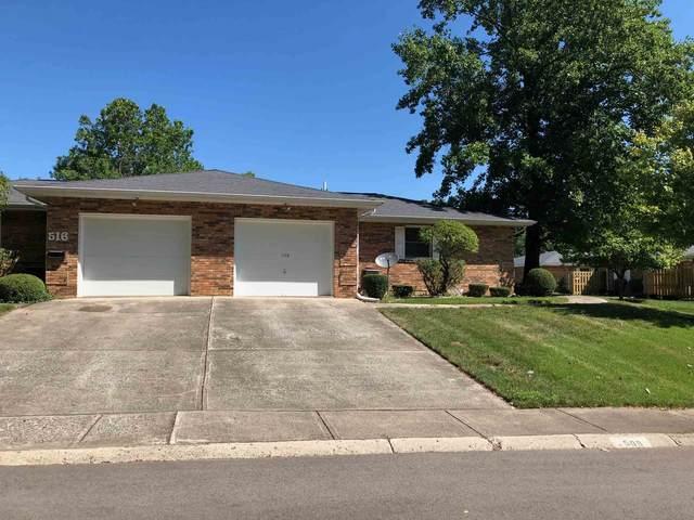508 W Gardner Court, Marion, IN 46952 (MLS #202031086) :: The Romanski Group - Keller Williams Realty