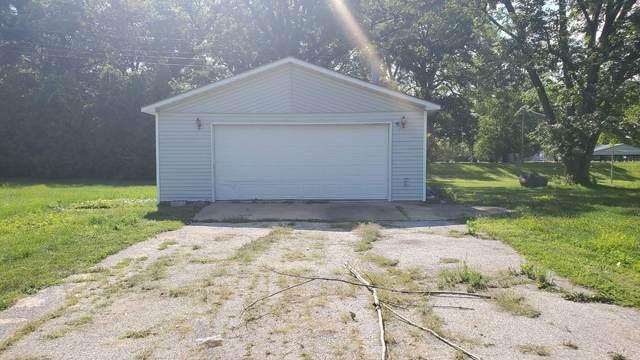 102 N Race Street, Monon, IN 47959 (MLS #202031087) :: The Romanski Group - Keller Williams Realty