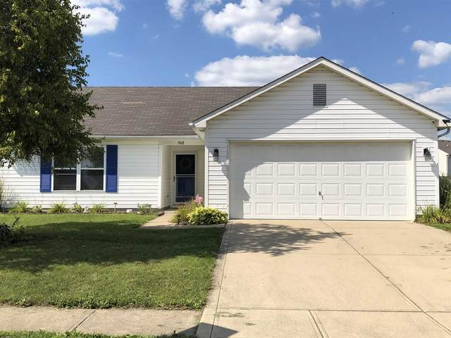 908 Gulf Shore Boulevard, Kokomo, IN 46902 (MLS #202031102) :: The Carole King Team