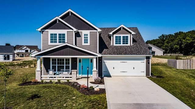 585 Highfields Cove, Fort Wayne, IN 46845 (MLS #202031140) :: Anthony REALTORS