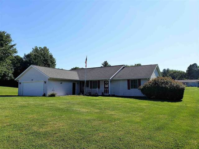 6500 N Rhinestone Drive, Ellettsville, IN 47429 (MLS #202031301) :: Hoosier Heartland Team | RE/MAX Crossroads