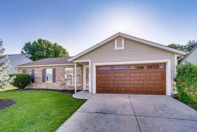 3425 Sussex Lane, Lafayette, IN 47909 (MLS #202031342) :: The Carole King Team
