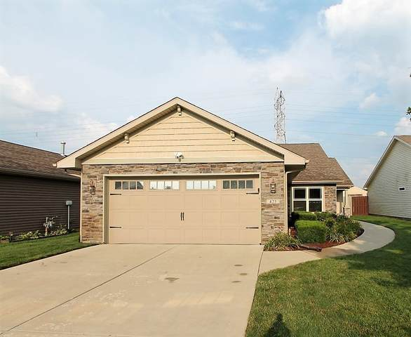 425 Kettle Circle, Lafayette, IN 47905 (MLS #202031347) :: The Carole King Team