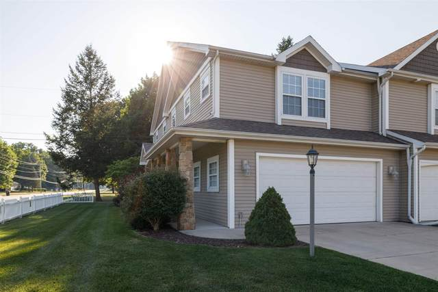 907 Keenan Court, South Bend, IN 46615 (MLS #202031452) :: Anthony REALTORS