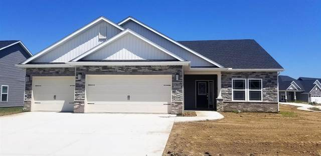4517 Hayloft (Lot #192) Drive, West Lafayette, IN 47906 (MLS #202031490) :: The Romanski Group - Keller Williams Realty