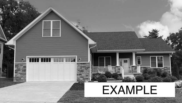 TBD 2 Castle Drive, Bedford, IN 47421 (MLS #202031614) :: RE/MAX Legacy