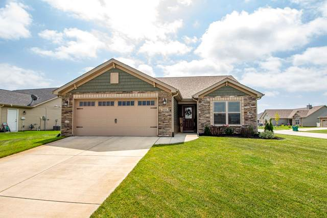 3800 Druze Avenue, Lafayette, IN 47909 (MLS #202031619) :: The Carole King Team