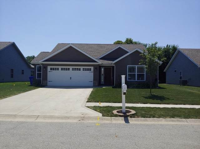 2431 Schick Drive, Kokomo, IN 46902 (MLS #202031715) :: Anthony REALTORS