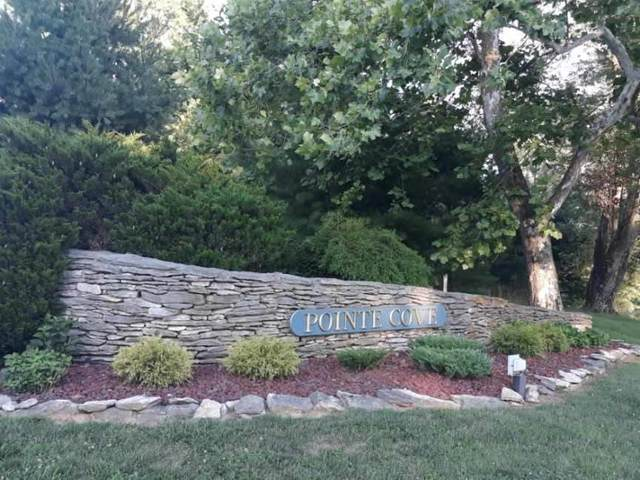 Lot 14 Pointe Cove Rd, Bloomington, IN 47401 (MLS #202031745) :: Anthony REALTORS