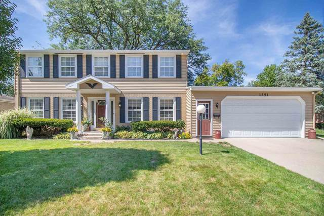 1251 Echo Drive, South Bend, IN 46614 (MLS #202031757) :: Anthony REALTORS