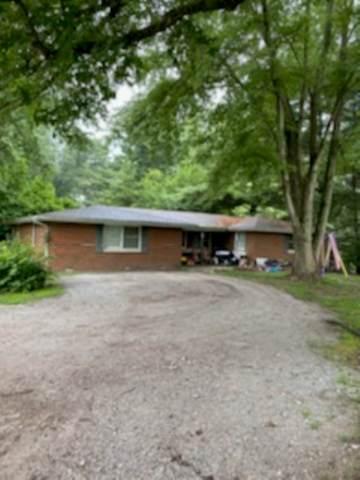 2901 S River Road, West Lafayette, IN 47906 (MLS #202031783) :: The Romanski Group - Keller Williams Realty