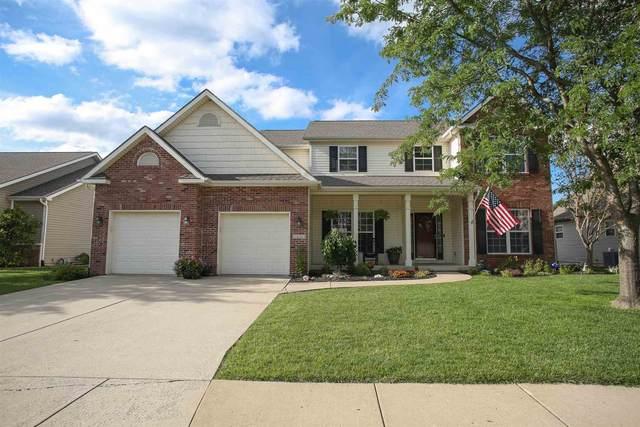1836 Kyverdale Drive, Lafayette, IN 47909 (MLS #202031791) :: The Romanski Group - Keller Williams Realty