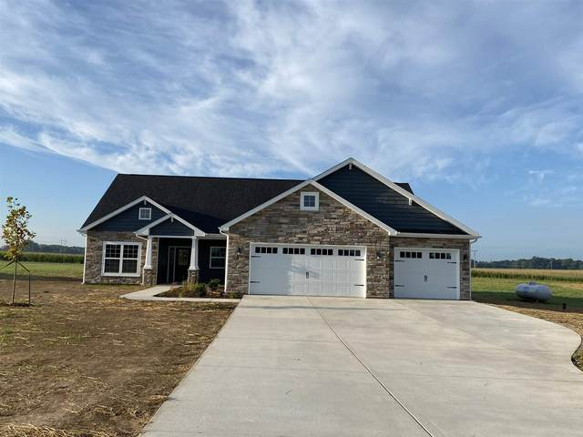 12968 W Springdale Court, Monticello, IN 47960 (MLS #202031964) :: The Carole King Team