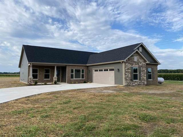 12986 W Springdale Court, Monticello, IN 47960 (MLS #202031977) :: The Carole King Team
