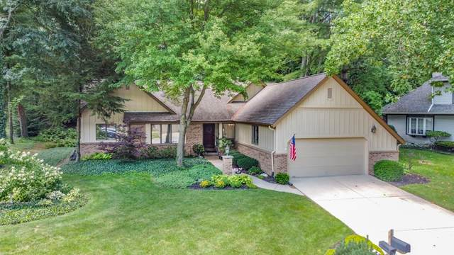 1910 Saw Mill Road, Lafayette, IN 47905 (MLS #202032026) :: The Carole King Team