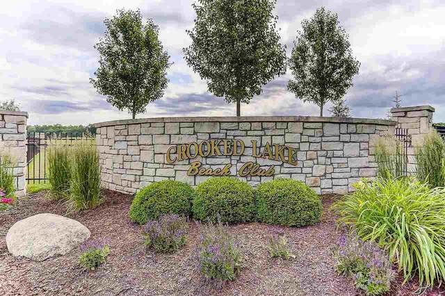3875 N 465 W, Angola, IN 46703 (MLS #202032033) :: Hoosier Heartland Team | RE/MAX Crossroads