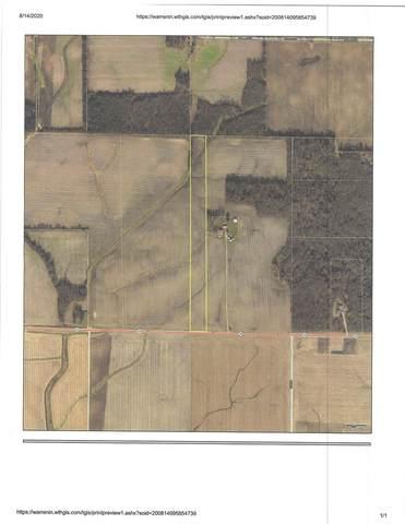 St Rd 26, Pine Village, IN 47975 (MLS #202032094) :: The Romanski Group - Keller Williams Realty