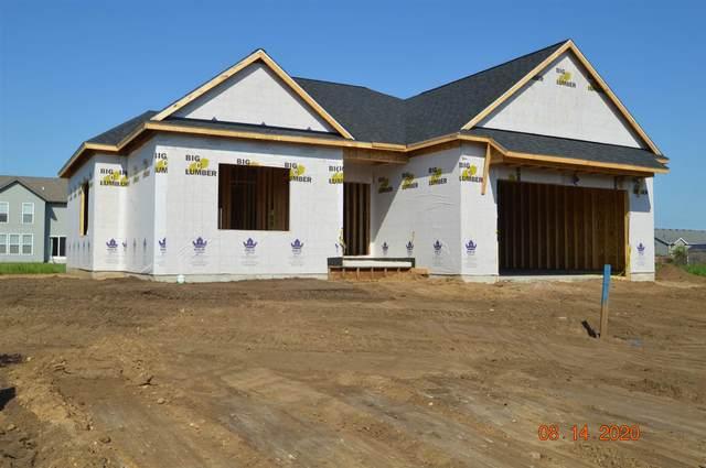 411 Shepherd's Way, Osceola, IN 46561 (MLS #202032104) :: Parker Team