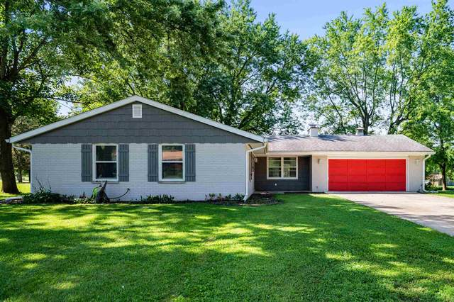 8505 W Butternut Road, Muncie, IN 47304 (MLS #202032179) :: Hoosier Heartland Team | RE/MAX Crossroads