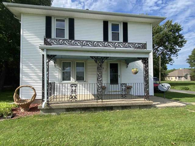6501 Morehouse Road, West Lafayette, IN 47906 (MLS #202032202) :: The Carole King Team