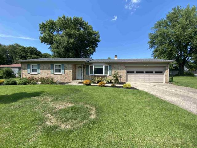 1204 Norma Jean Drive, Lafayette, IN 47909 (MLS #202032233) :: The Carole King Team