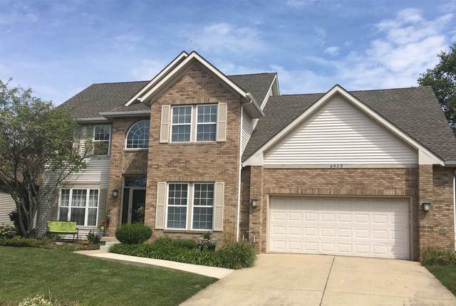 4925 Osprey Court, Lafayette, IN 47909 (MLS #202032418) :: The Carole King Team