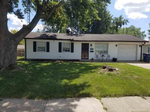 1827 W Kem Road, Marion, IN 46952 (MLS #202032450) :: The Romanski Group - Keller Williams Realty