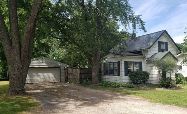 68293 Butler Street, New Paris, IN 46553 (MLS #202032567) :: The Natasha Hernandez Team