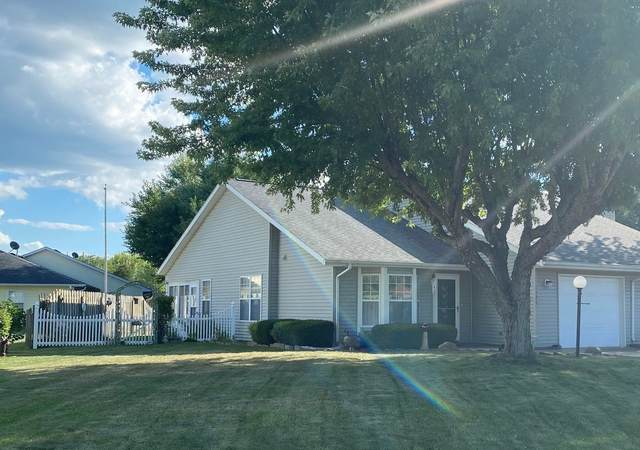 1525 W 31st Street, Marion, IN 46953 (MLS #202032826) :: The Carole King Team