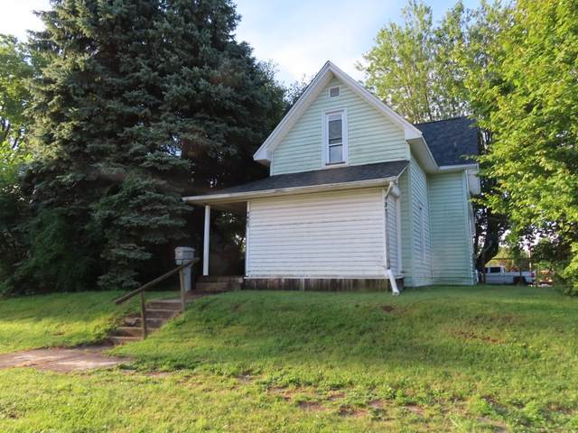 1651 W 2nd Street, Marion, IN 46952 (MLS #202033062) :: Parker Team