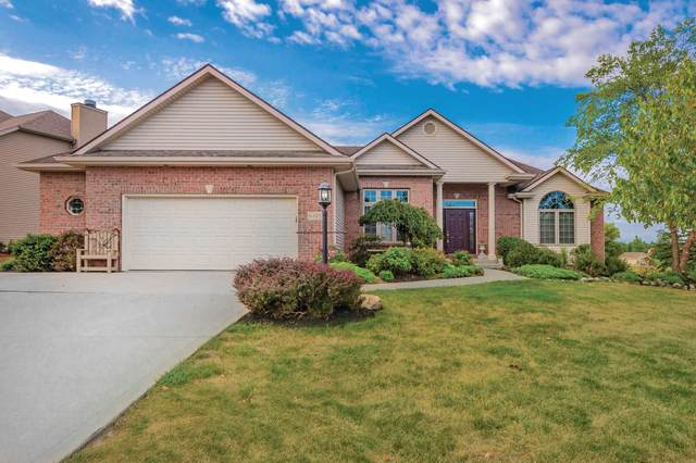 6425 Treasure Cove, Fort Wayne, IN 46835 (MLS #202033105) :: TEAM Tamara