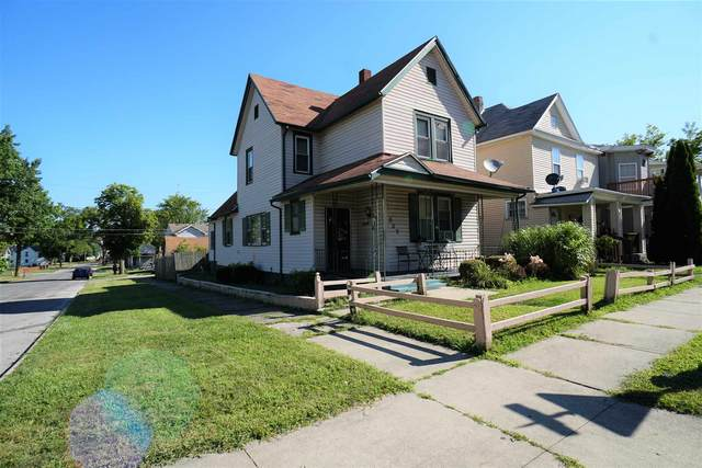 501 Saint Martins Street, Fort Wayne, IN 46803 (MLS #202033264) :: Hoosier Heartland Team | RE/MAX Crossroads