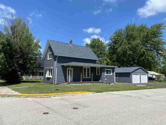 403 W Walnut Street, Flora, IN 46929 (MLS #202033326) :: The Romanski Group - Keller Williams Realty