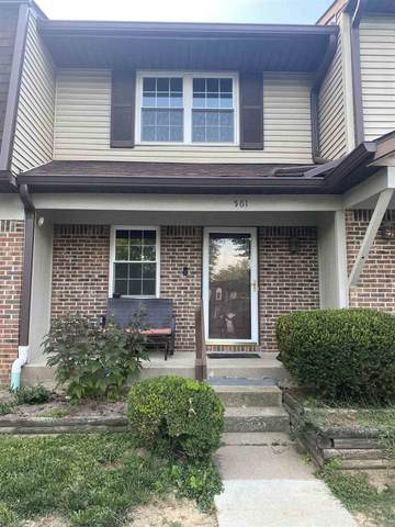 561 E Graham Place, Bloomington, IN 47401 (MLS #202033413) :: Hoosier Heartland Team | RE/MAX Crossroads