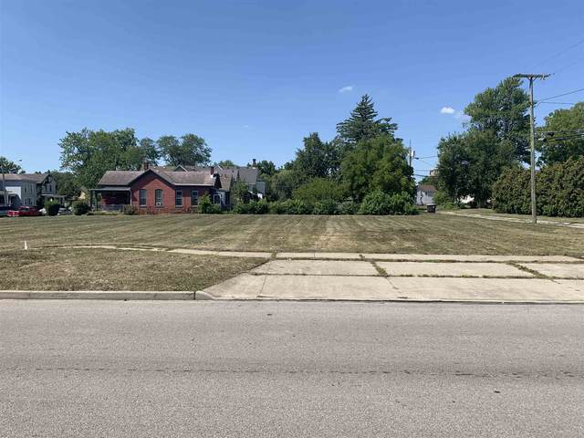 1120 Francis Street, Fort Wayne, IN 46803 (MLS #202033487) :: TEAM Tamara