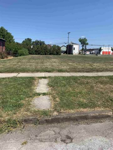 729 Madison Street, Fort Wayne, IN 46803 (MLS #202033493) :: TEAM Tamara
