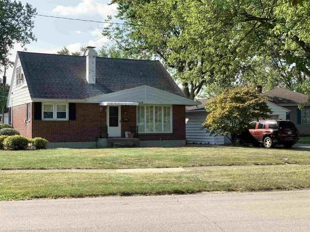 1328 N Park Drive, New Haven, IN 46774 (MLS #202033582) :: Hoosier Heartland Team   RE/MAX Crossroads