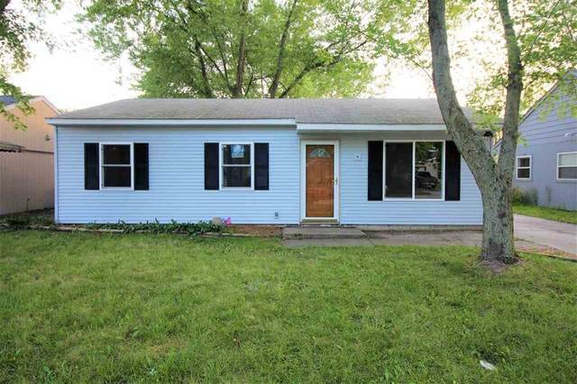 3625 Redondo Drive, Lafayette, IN 47905 (MLS #202033593) :: Anthony REALTORS