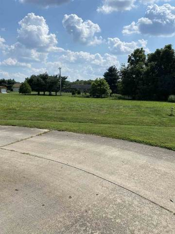 Lot 62 E Douglas Drive, Vincennes, IN 47591 (MLS #202033625) :: Anthony REALTORS