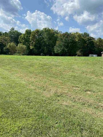 Lot 64 E Douglas Drive, Vincennes, IN 47591 (MLS #202033629) :: Anthony REALTORS