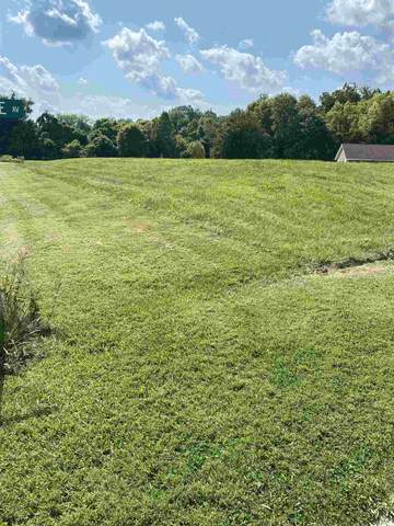 Lot 65 E Douglas Drive, Vincennes, IN 47591 (MLS #202033630) :: Anthony REALTORS