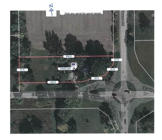 15748 E 136th Street, Fishers, IN 46037 (MLS #202033652) :: The Romanski Group - Keller Williams Realty