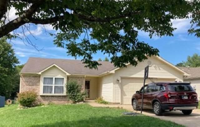 2704 W Pinehurst Drive, Bloomington, IN 47403 (MLS #202033698) :: Hoosier Heartland Team | RE/MAX Crossroads