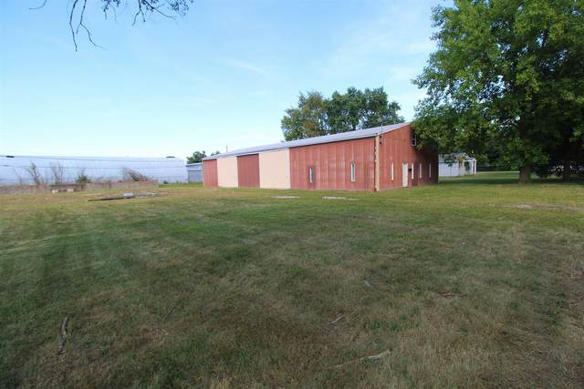 1734 W 3rd Street, Marion, IN 46952 (MLS #202033699) :: Parker Team