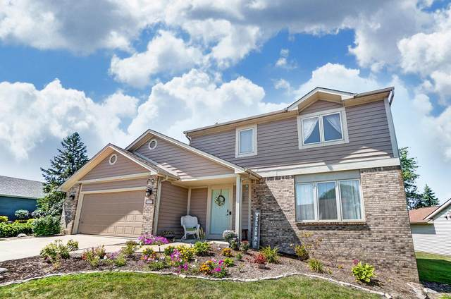 528 Currie Hill Street, Fort Wayne, IN 46804 (MLS #202033738) :: Anthony REALTORS